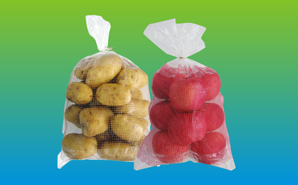 Superior Breathable Vegetable Fruit Ng Bag To Be Used For Organic Or High Economic Value Vegetables Fruits